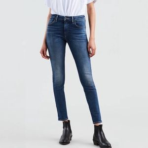 LEVI'S Made & Crafted Cigarette Slim Jeans